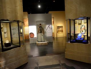 Case Study - Treasures: Adventures in Archeology
