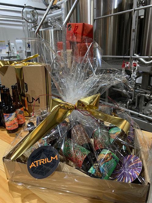 Emballage Cadeau - Transparent