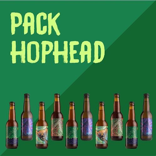 Pack Hophead (24 bouteilles)