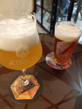 Bières Atrium