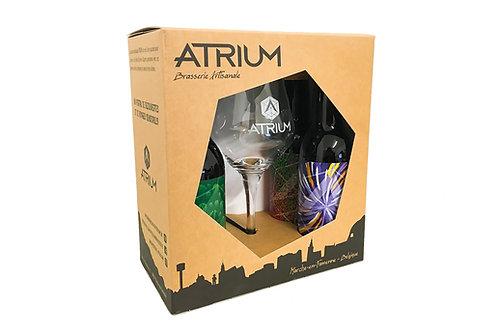 Kit Cadeau ATRIUM