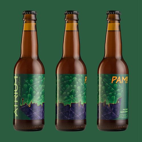 PAM! - Pale Ale Marchoise