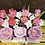 Thumbnail: Mix Roses and Tulips