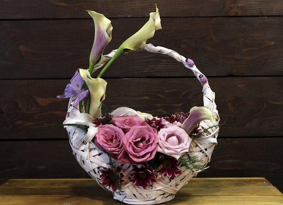Flower's Bag