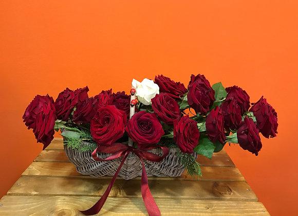 Crazy Roses