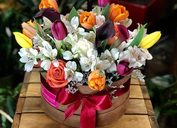 Vallezimi i luleve