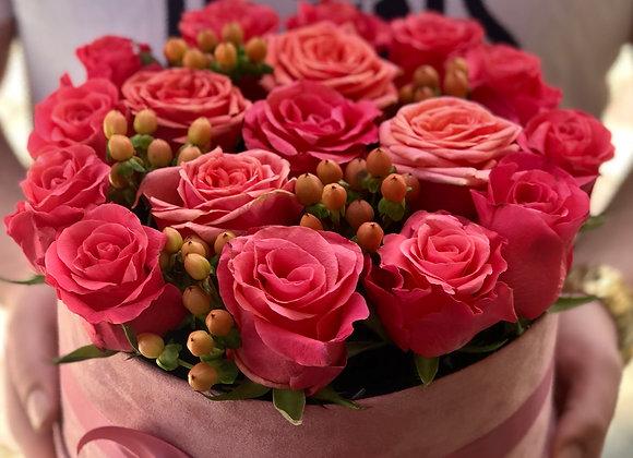 Roses ne Kamosh