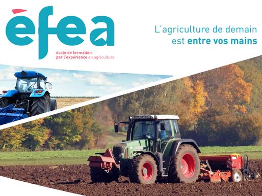 Formation : POEC Conduite et Entretien du tracteur et des matériels spécialisés en élevage