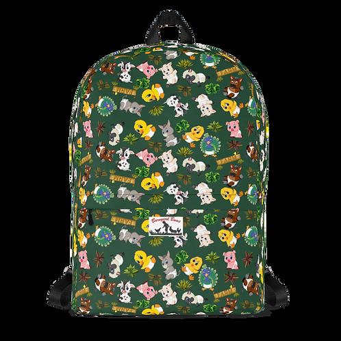 Diaper Farm Backpack