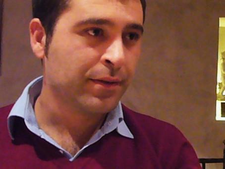 Capitolina entrevista Marco Bucaioni, Edizioni dell'Urogallo