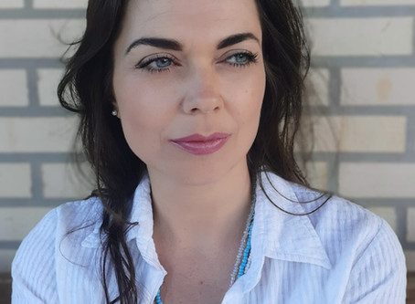 Em conversa com Morgana Kretzmann