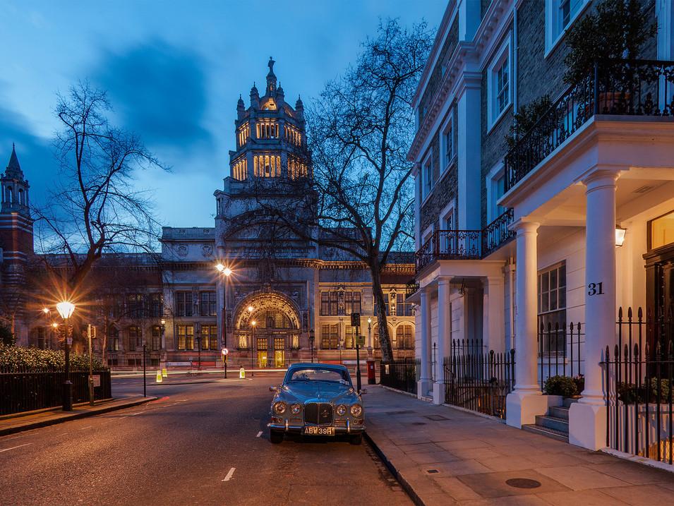 Fancy London