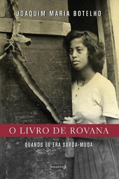 O livro de Rovana