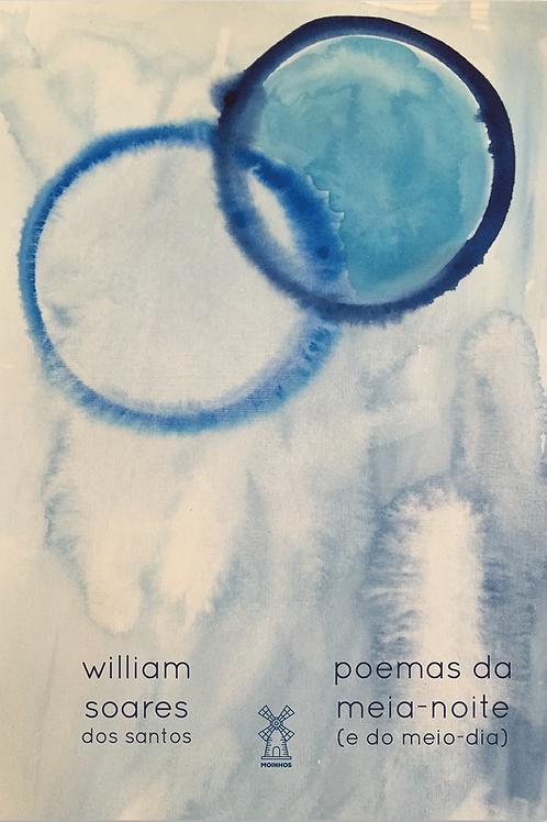 Poemas da meia-noite (e do meio-dia)