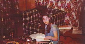 Musical Beginnings - An English Girl in New York