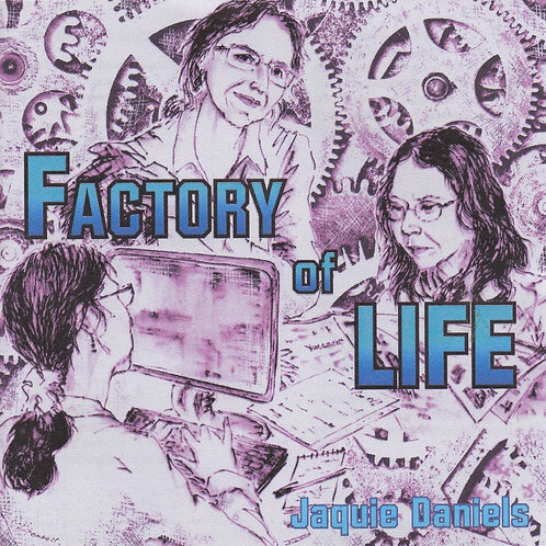 Factory of Life