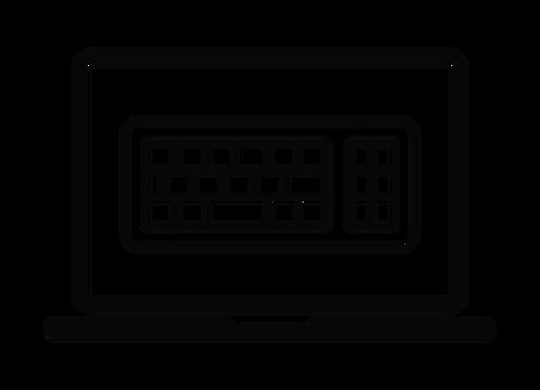 "Byte av tangentbord ""MacBook Air13"""