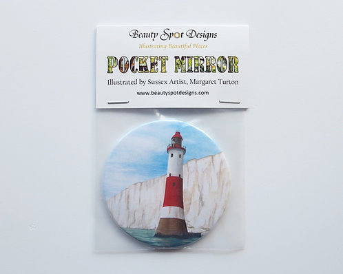 Pocket Mirrors - from a range of different images