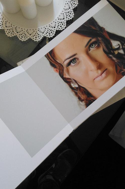 Papel Fine Art Velvet - Matte