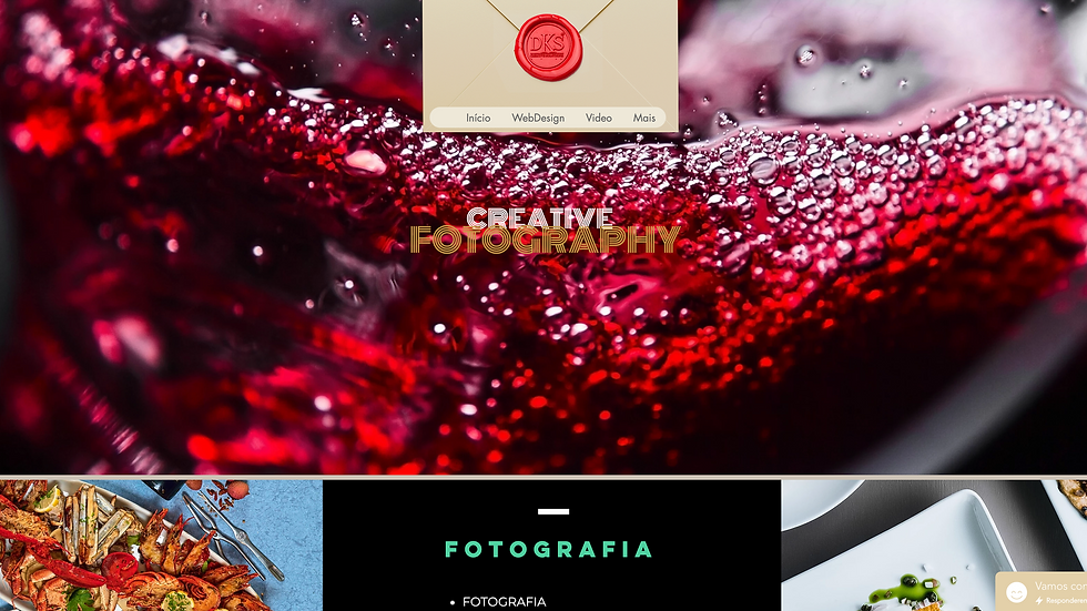 DKS - FOTOGRAFIA PUBLICITÁRIA