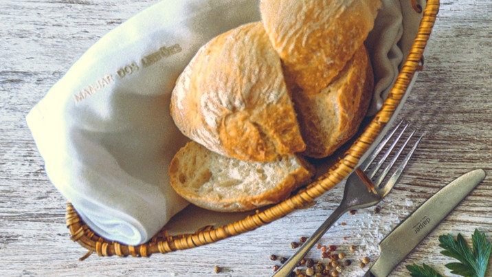 Pão da Bairrada