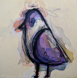 Petit oiseau VIII, 2019