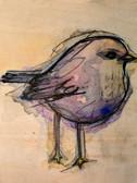 Petit oiseau I, 2019