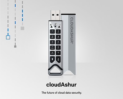 CloudAshur
