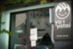 Yu Yatai Restaurante