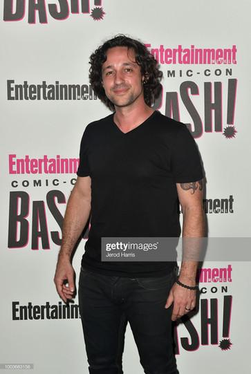 San Diego Comic Con 2018