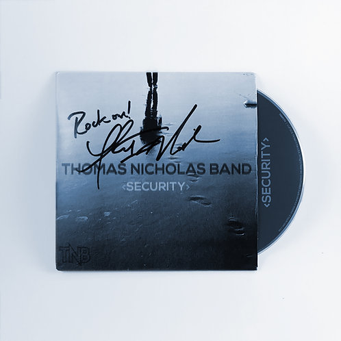 Security (CD) - signed