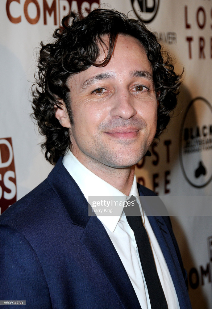 """@ the premiere for """"The Lost Tree"""" in Los Angeles"""