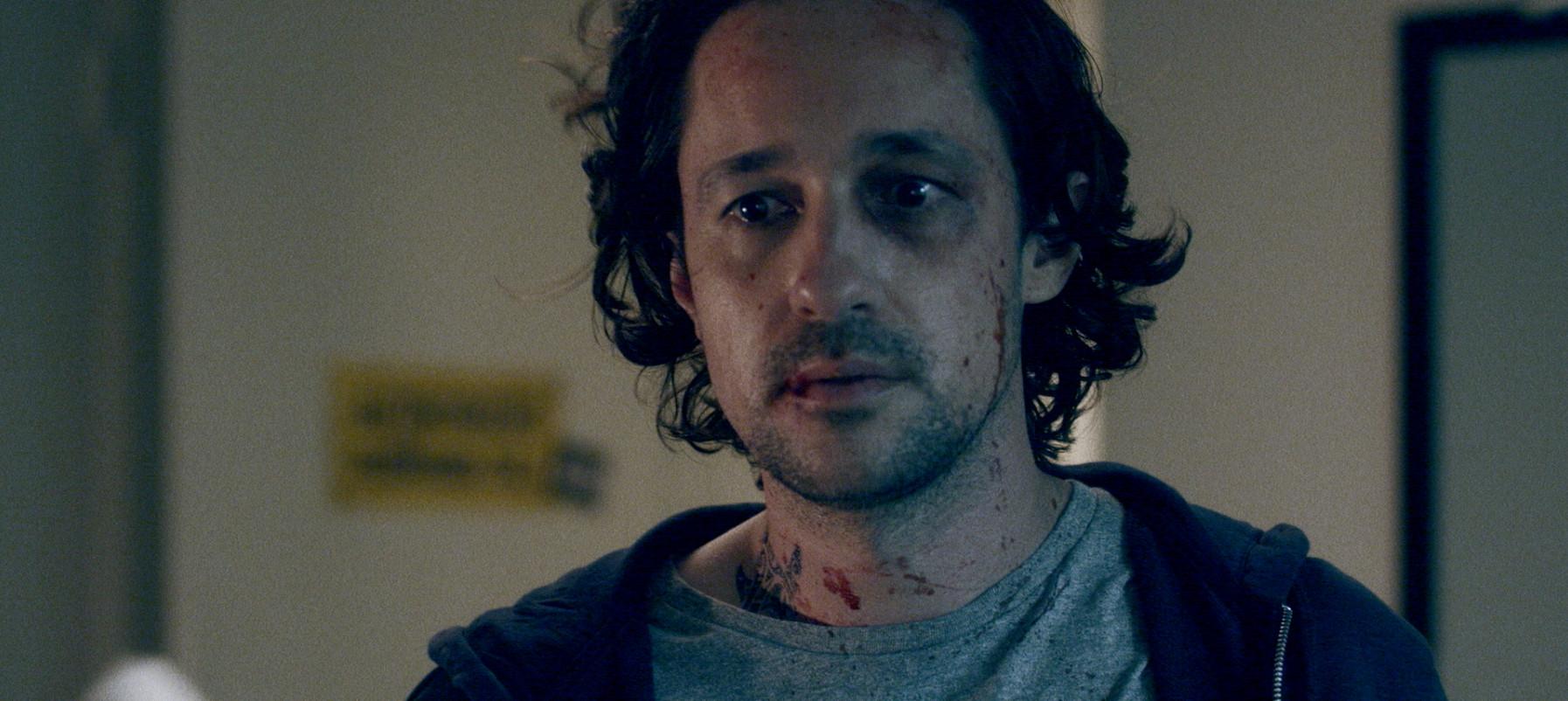 "Thomas Nicholas as Ethan in ""Adverse"""