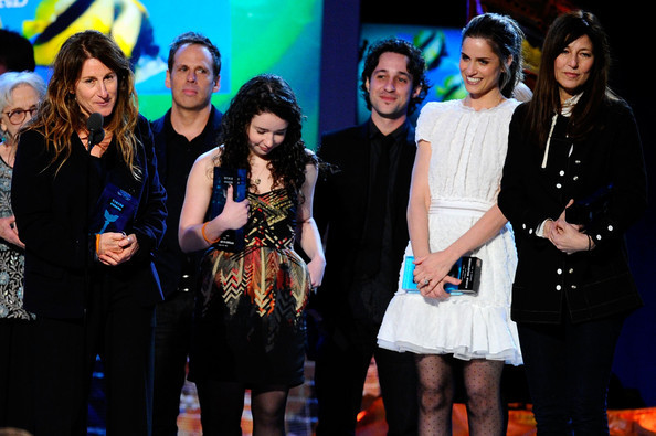 "Indie Spirit Awards ""Please Give"""