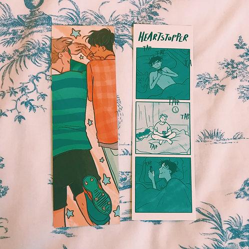 Volume Two Bookmark
