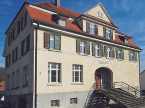 Wohnungen in Blaustein
