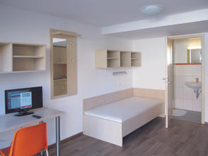 Apartment verfügbar