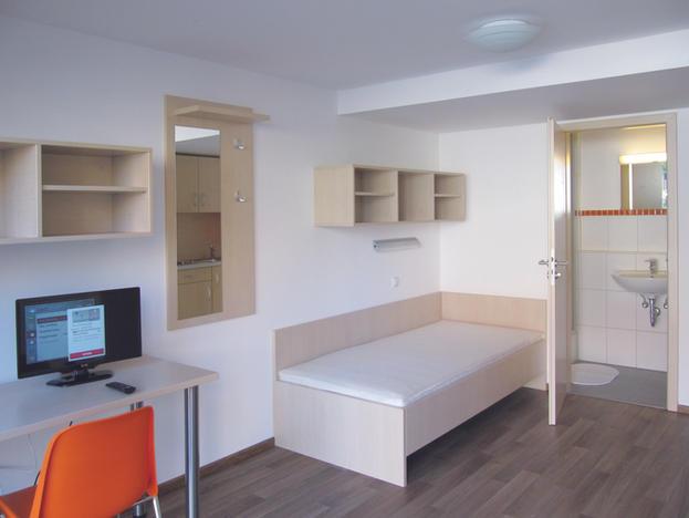 Apartments in Ulm