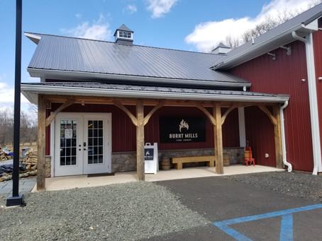 Burnt Mills Cider Company