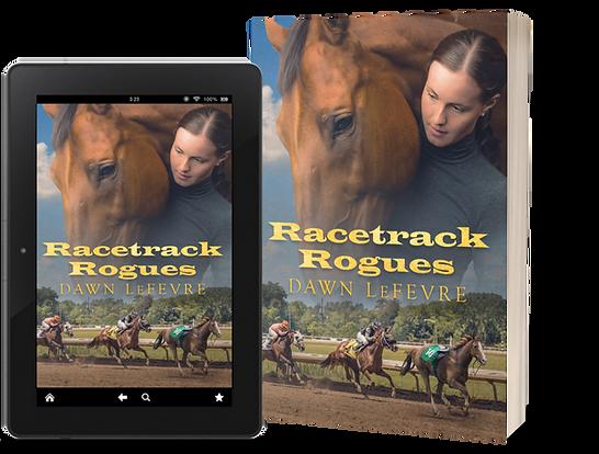 Racetrack Rogues Book Promo.png