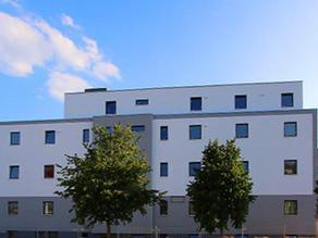 Apartments in Blaustein