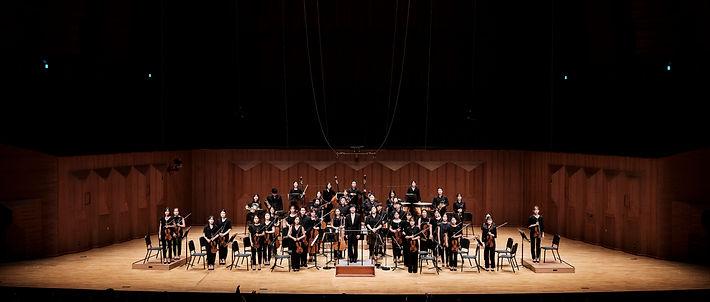 Orchestral Ensemble Seoul ⓒShin-joong Ki