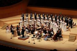 Seoul Motet Choir