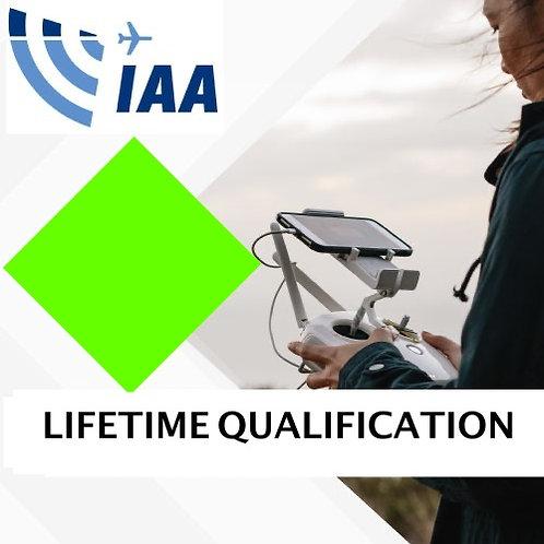 Lifetime Qualification