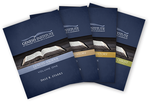 Four Volumes (required for Certificate)