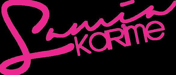 Firma Samia Karime.png