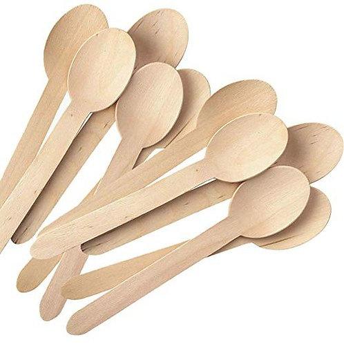 Birchwood Spoons