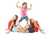 Little beautiful gymnasts.jpg