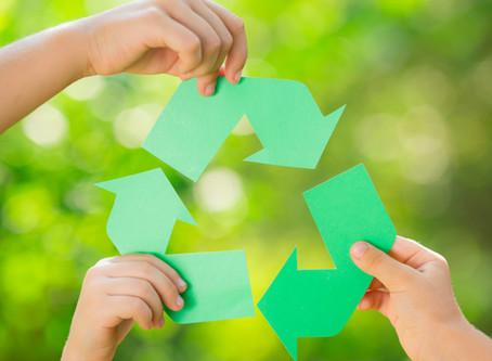 "FDC - The ""Green"" Revolution"