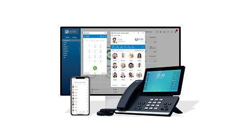 S-NET-Communications-Google-Business-VoI